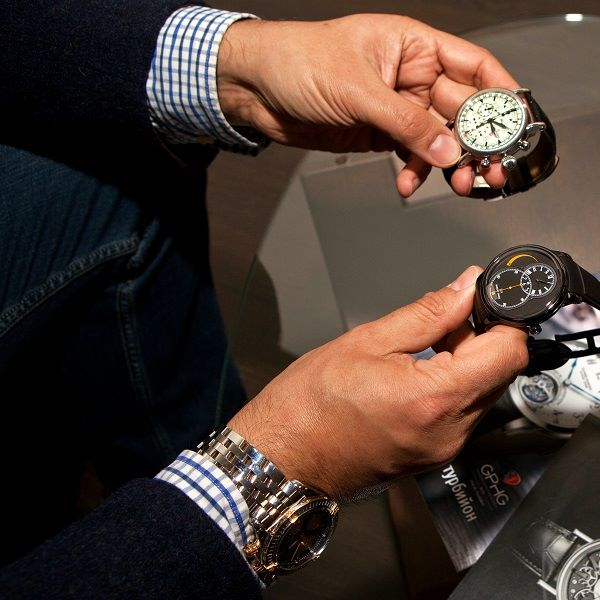 Обменять сдать можно ли часы или в мастерскую часы сдать часовую