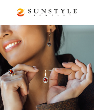 SUNSTYLE Jewelry