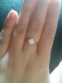 Кольцо безумно красивое!