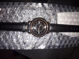 Очень интересные, стильные и элегантные часы. Порадовала хорошая скидка