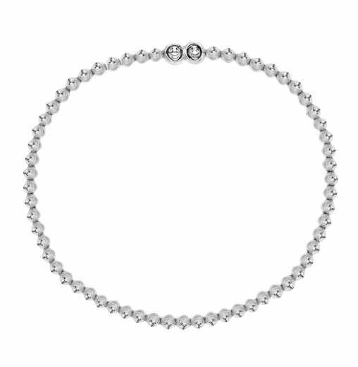 Серебряные браслеты — купить недорого в интернет-магазине SUNLIGHT в ... 20cfafee4c3