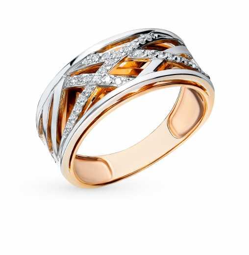 Ювелирные украшения с бриллиантами — купить в интернет-магазине SUNLIGHT в  Москве, выбрать ювелирные изделия с бриллиантами в каталоге с фото и ценами bbeea0dbefe