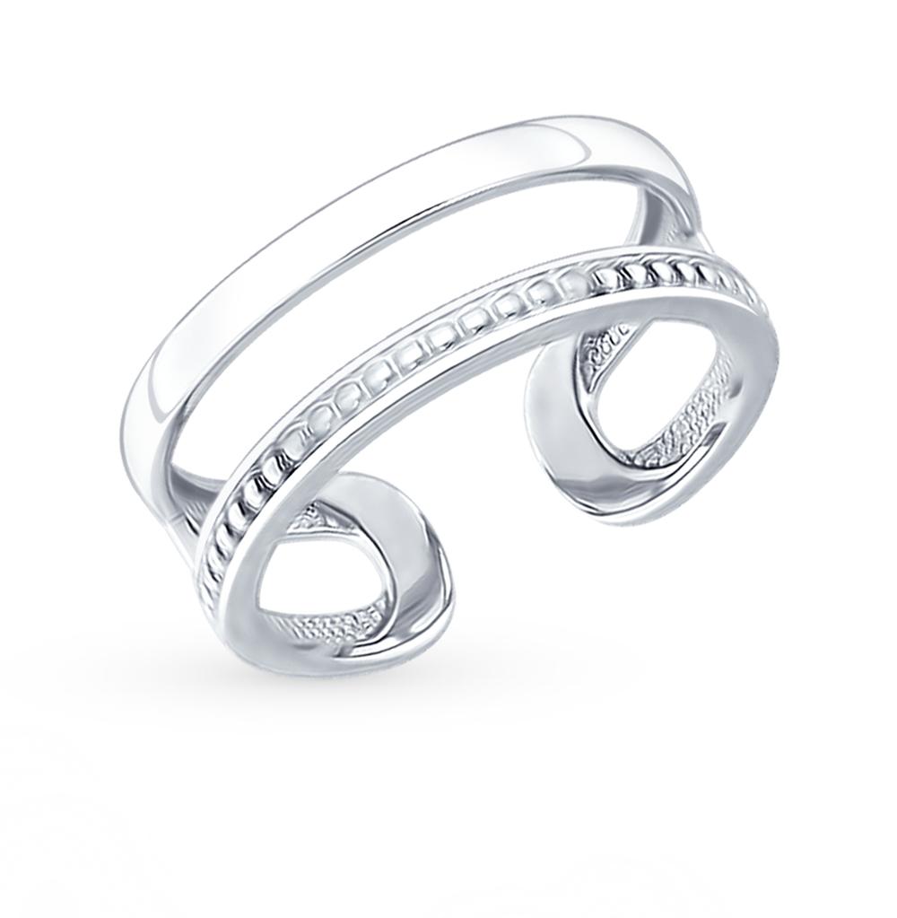 серебряное кольцо SOKOLOV 94012166