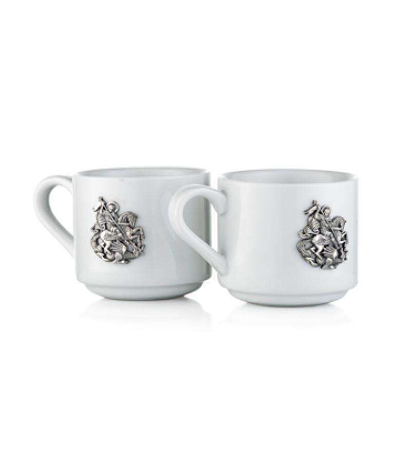 Фото «Серебряный набор кофейный»