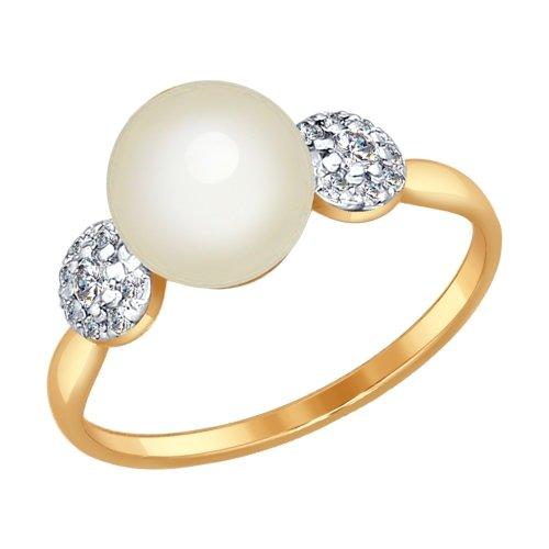 кольцо SOKOLOV 791002*