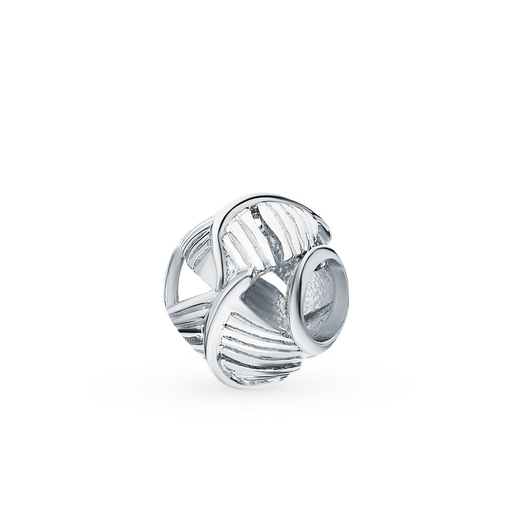 Фото «Серебряная подвеска с серебром»