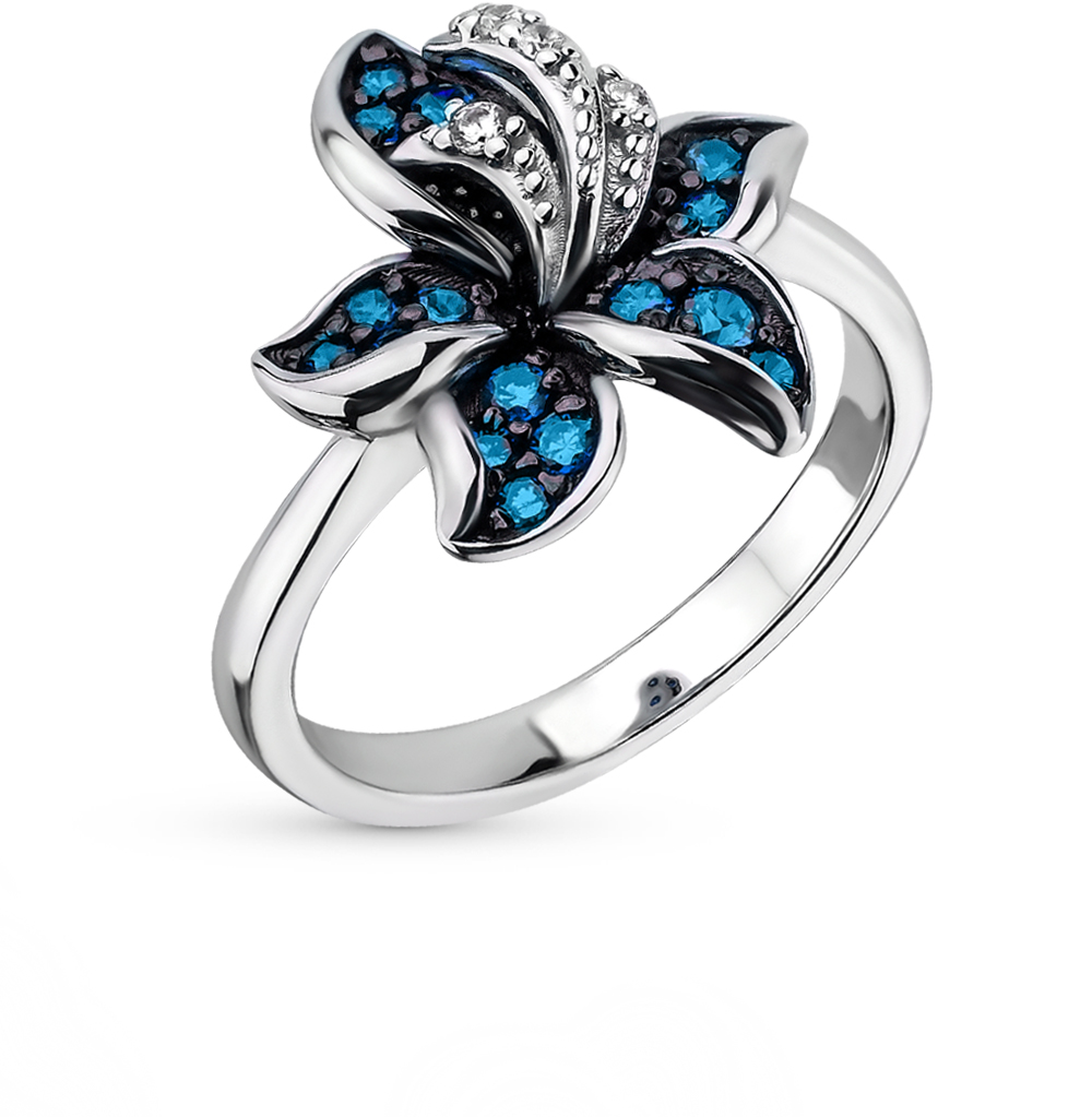 кольцо с цветами фото санлайт маврикии