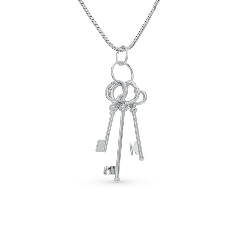 серебряная подвеска SOKOLOV 94031728