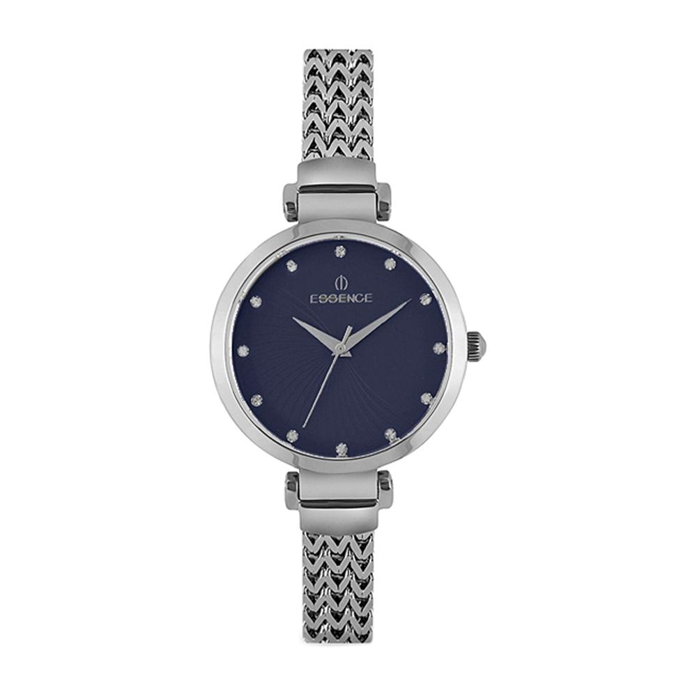 Женские часы ES6524FE.390 на стальном браслете с минеральным стеклом в Екатеринбурге