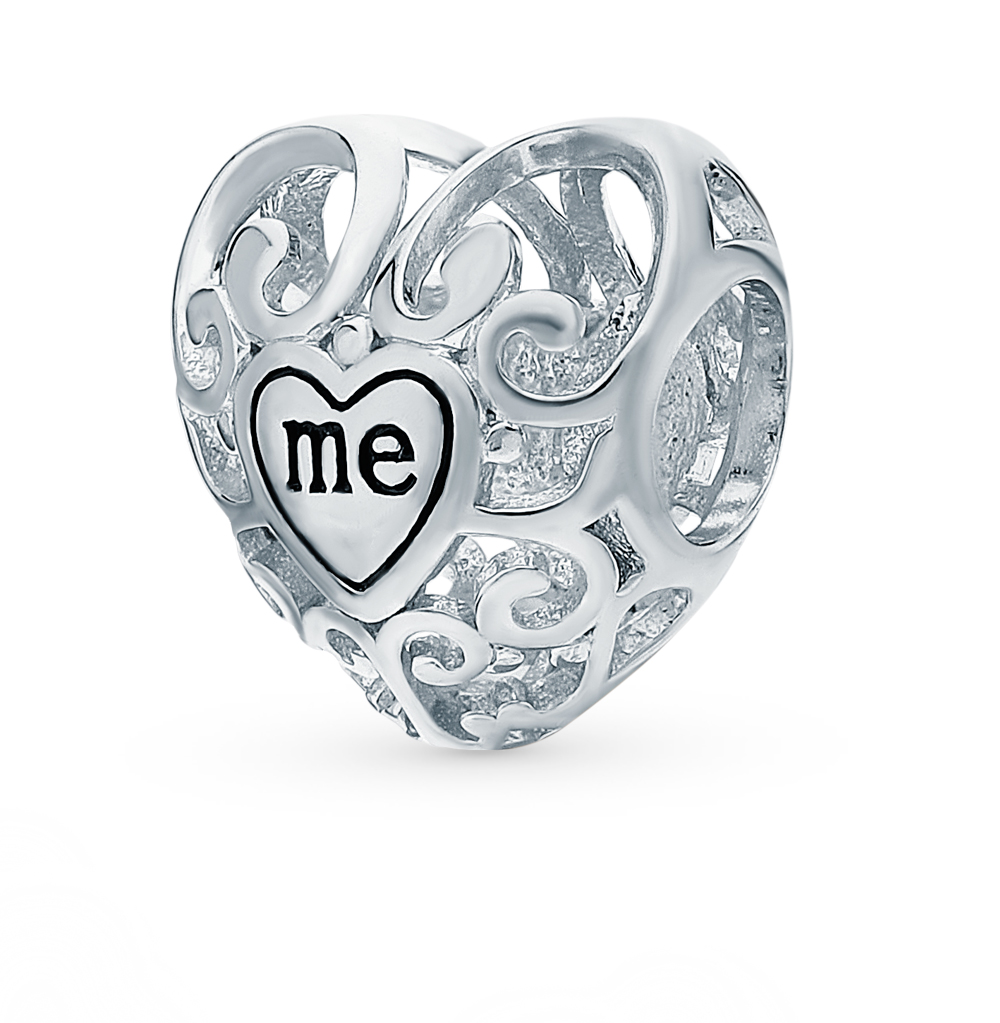 Серебряная подвеска с серебром и эмалью в Екатеринбурге