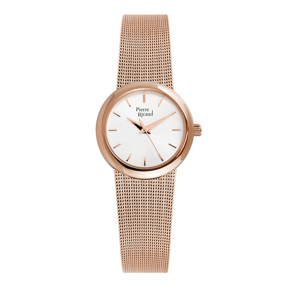 Женские часы P22021.9113Q на стальном браслете сIPпокрытием с минеральным стеклом в Санкт-Петербурге
