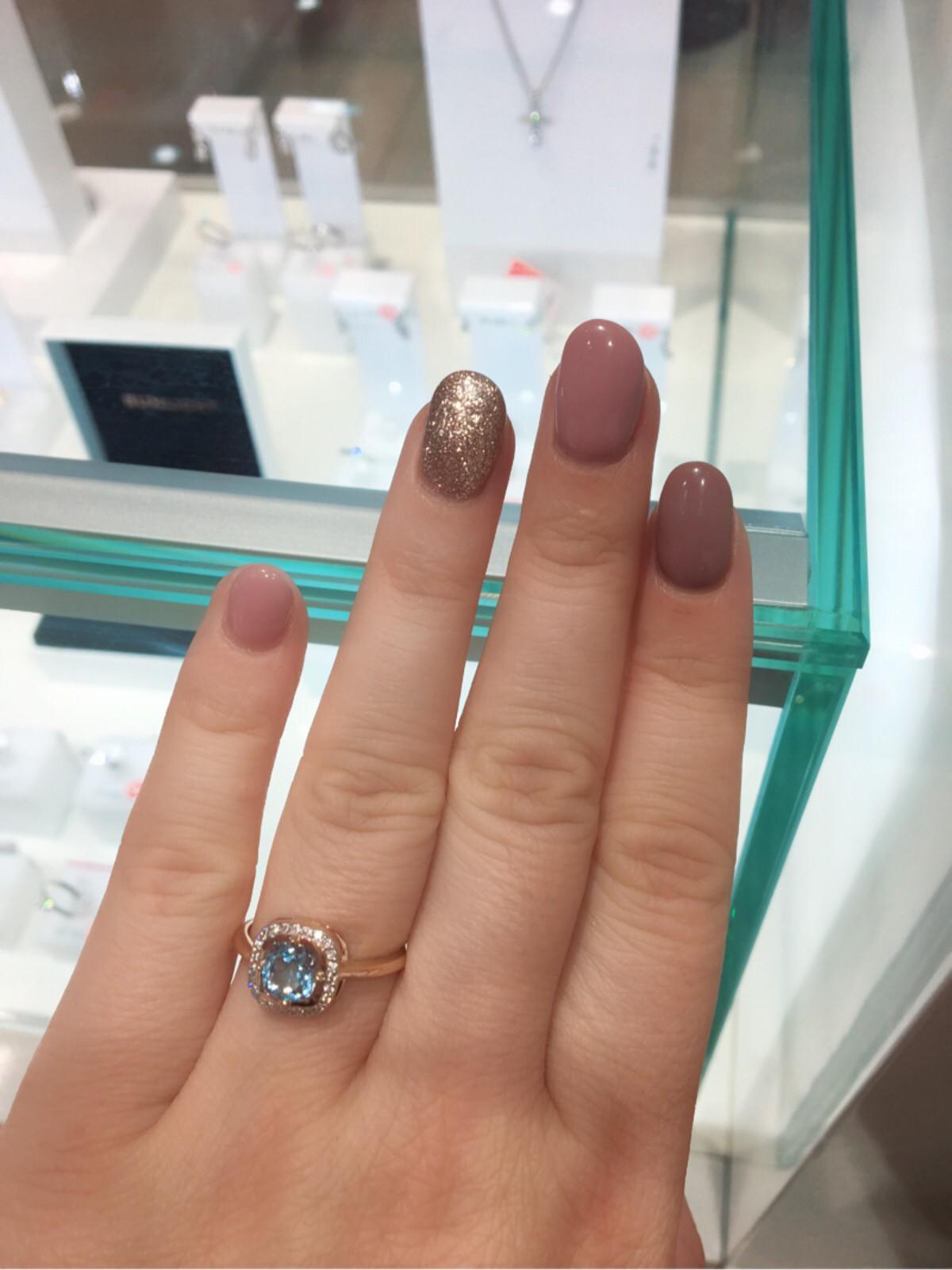 👌очень красивое кольцо!