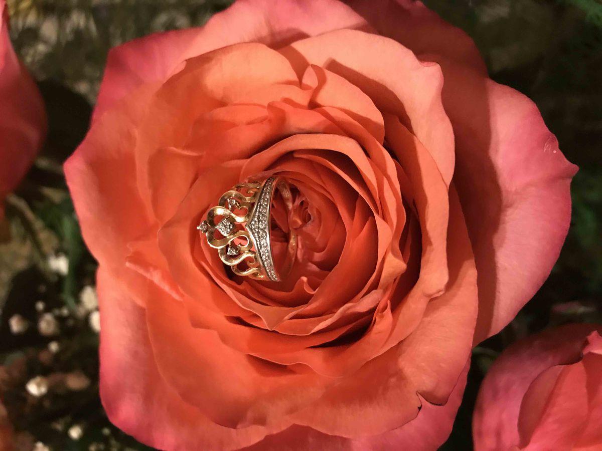 😍очень крутое кольцо