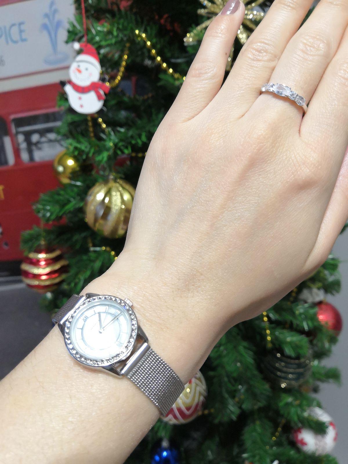 Часы моей мечты: тонкие, изящные, стильные