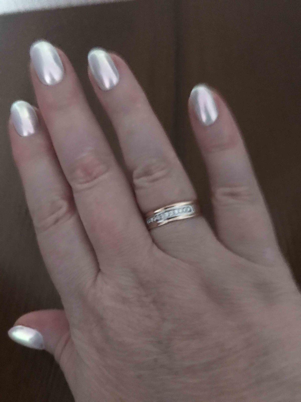 Солидное. обручальное кольцо