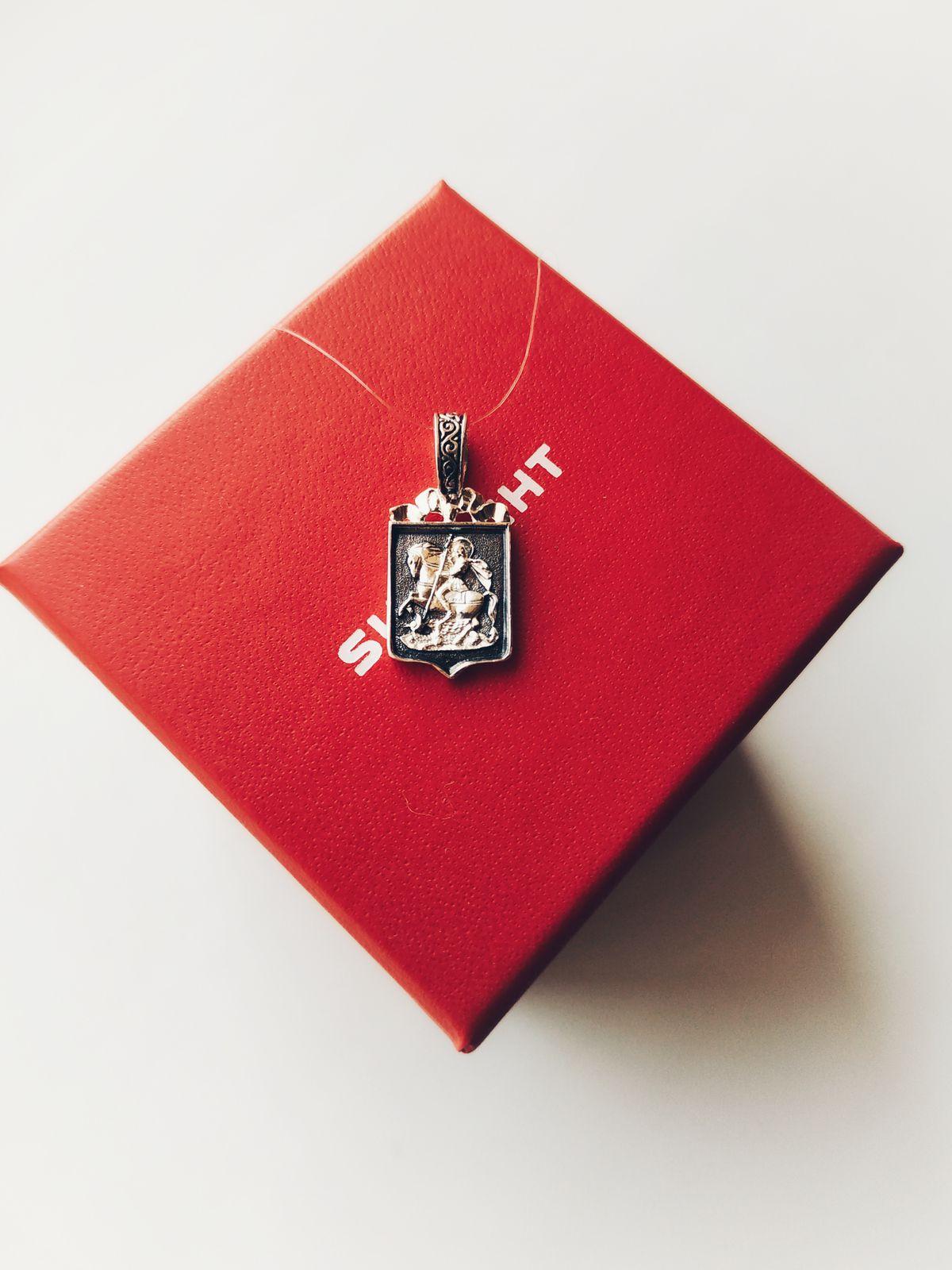 Подарок-оберег для мужа военного