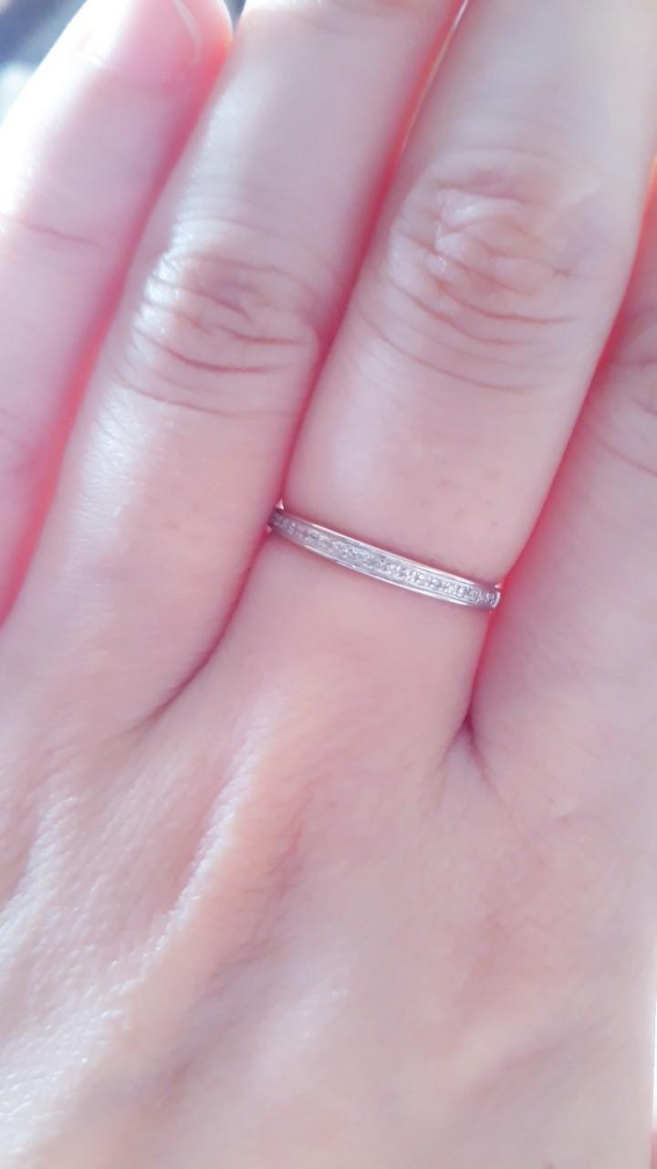 Миленькое кольцо