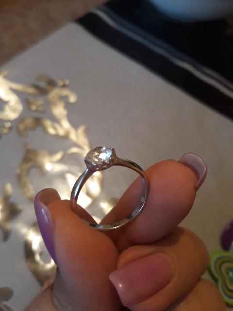 Кольцо красивейшее