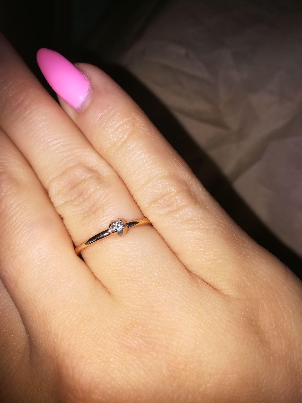 Теперь это моё самое любимое кольцо!!