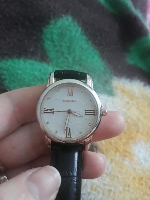 Часы потеряли свою превлекательность