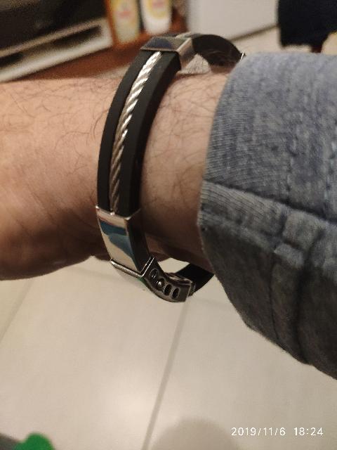 Интересный браслет
