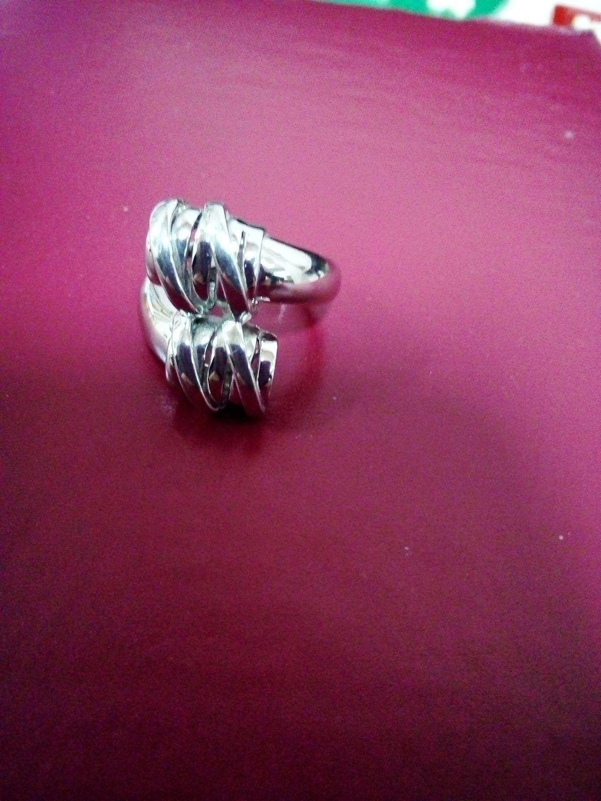 Кольцо—перстень.