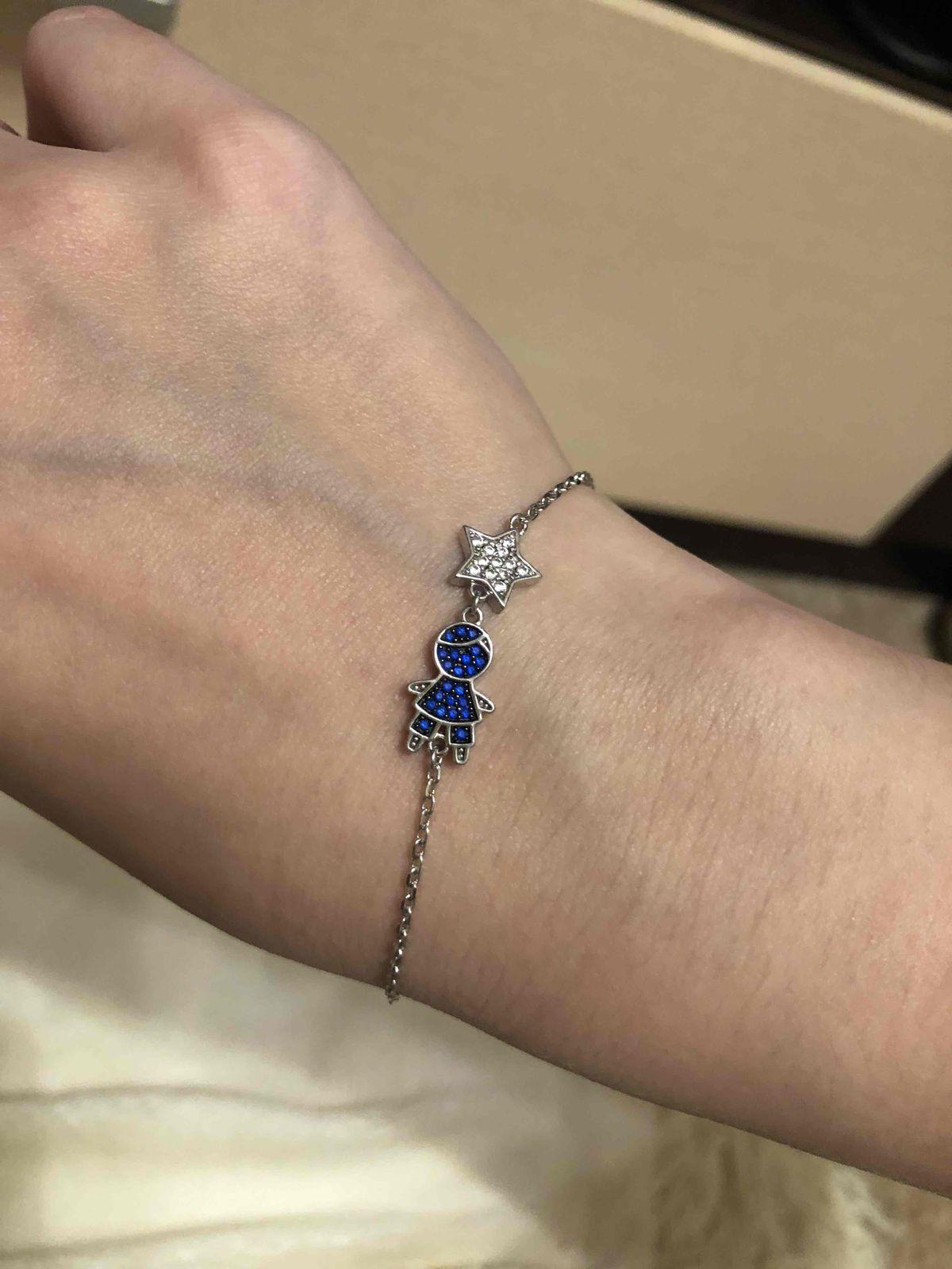 Классный браслет на память
