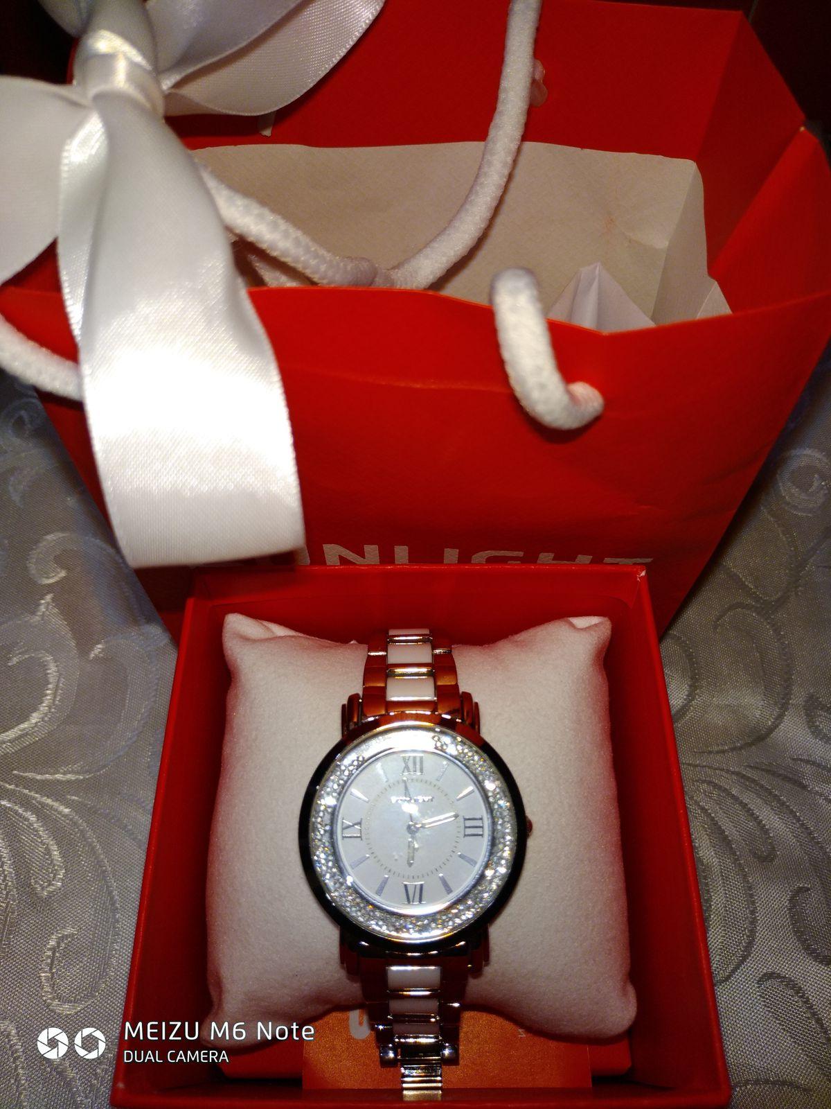 Крутые часы!