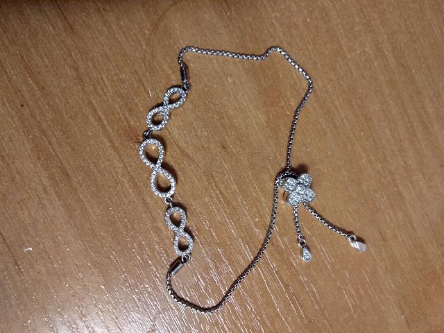 Купила браслет в подарок