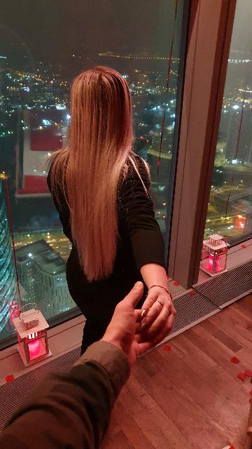 Предложение стать его девушкой 💖