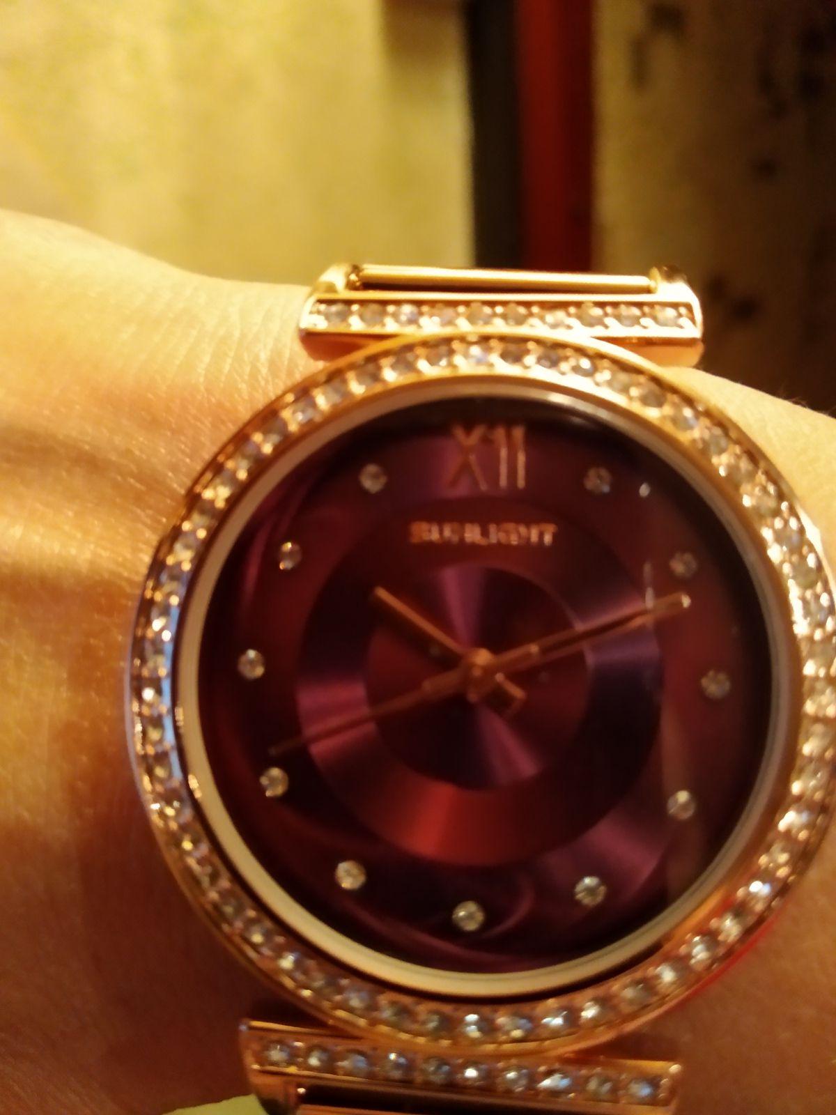 Часы отличные,но...