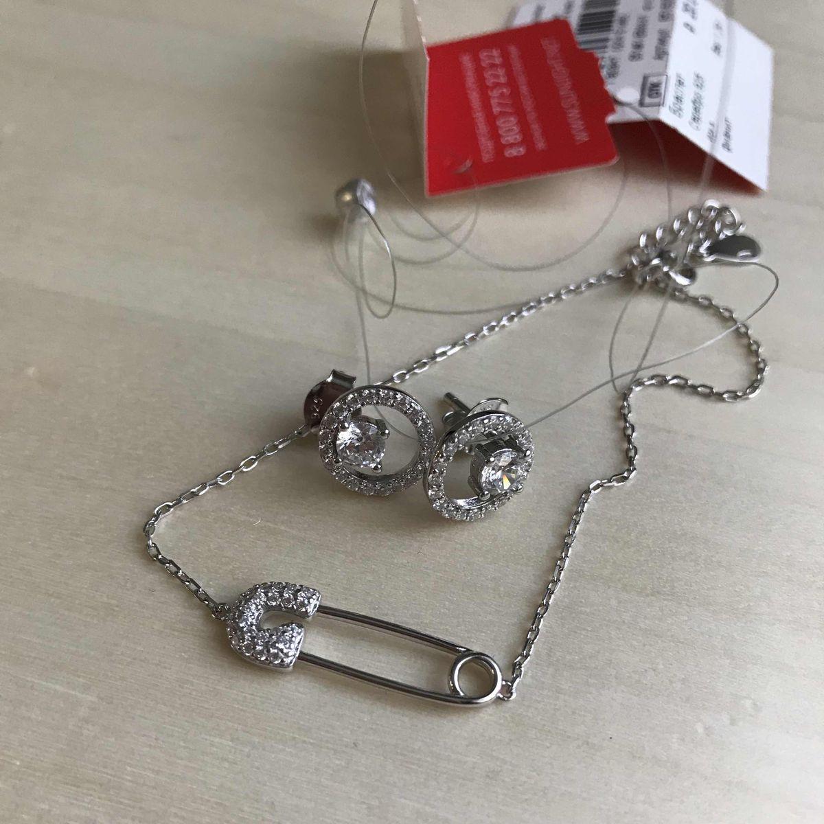 Оригинальный и нежный браслет