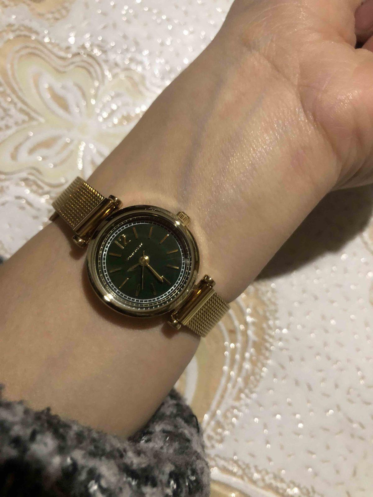 Часы просто восхитительны!!!