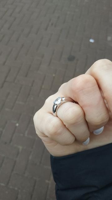 Кольцо огонь🔥