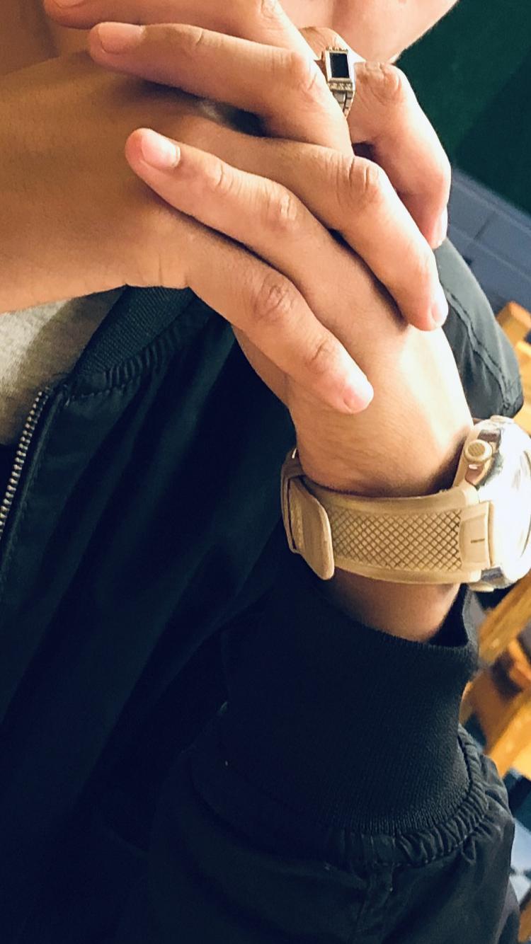 Кольцо парню
