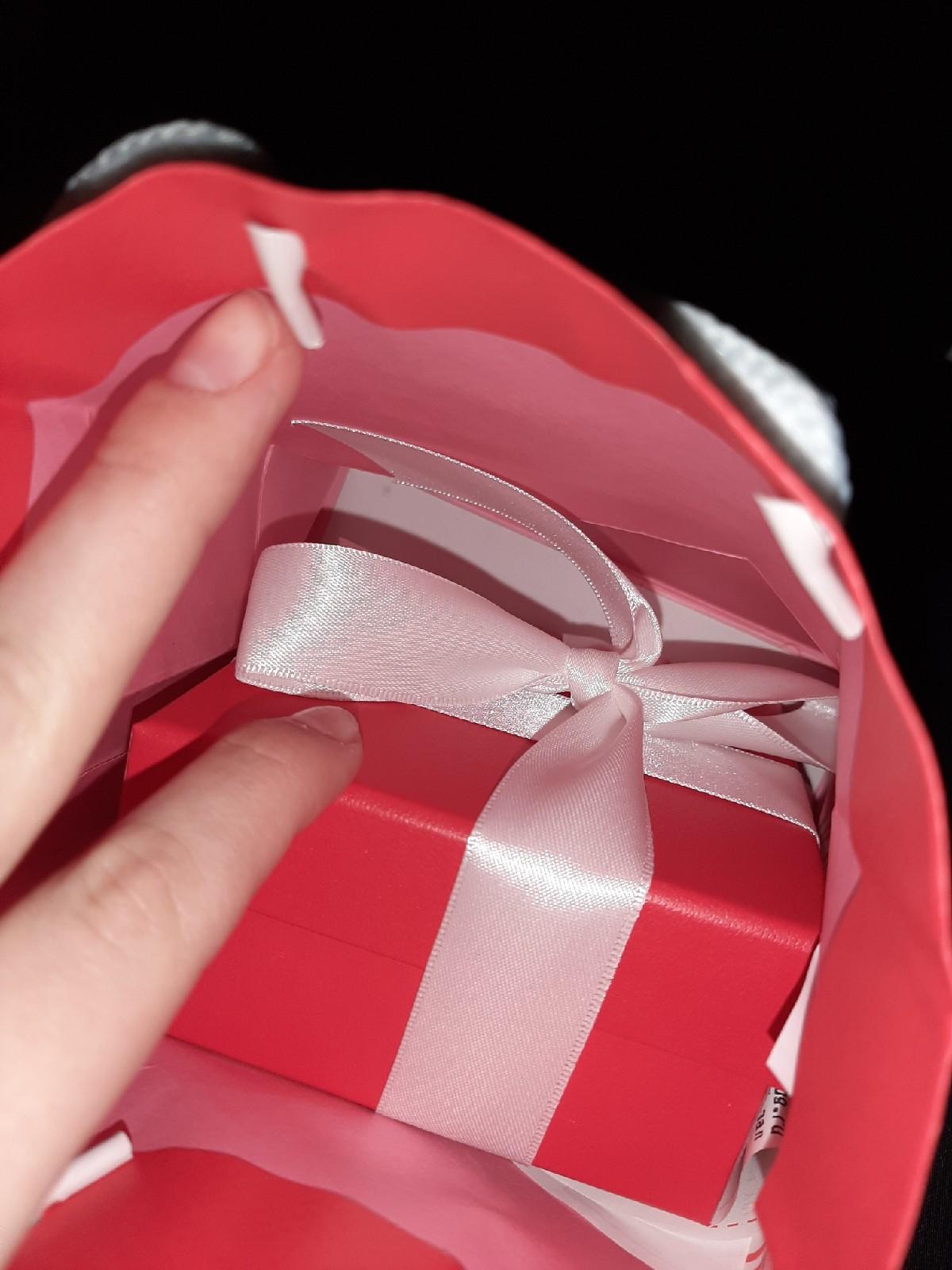 Отлично подходит для подарка