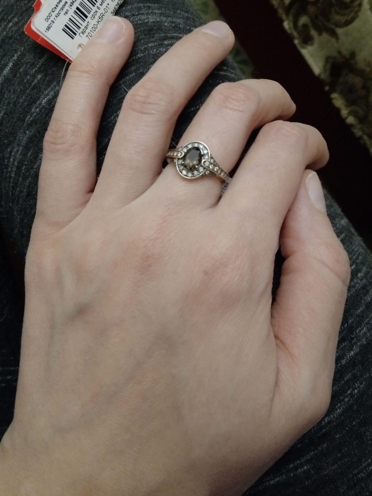 Лучшие друзья девушек - это бриллианты!