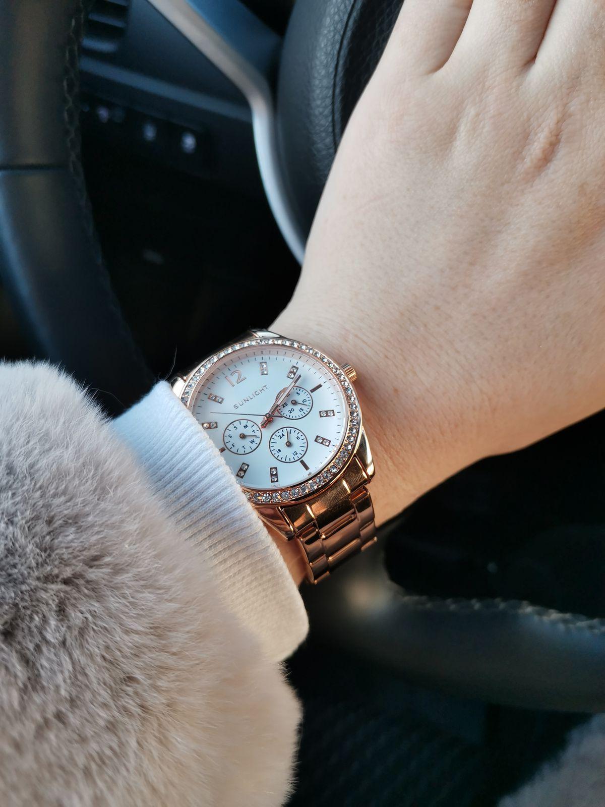 Хорошие часы за такую цену
