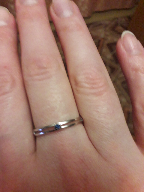 Супер кольцо!