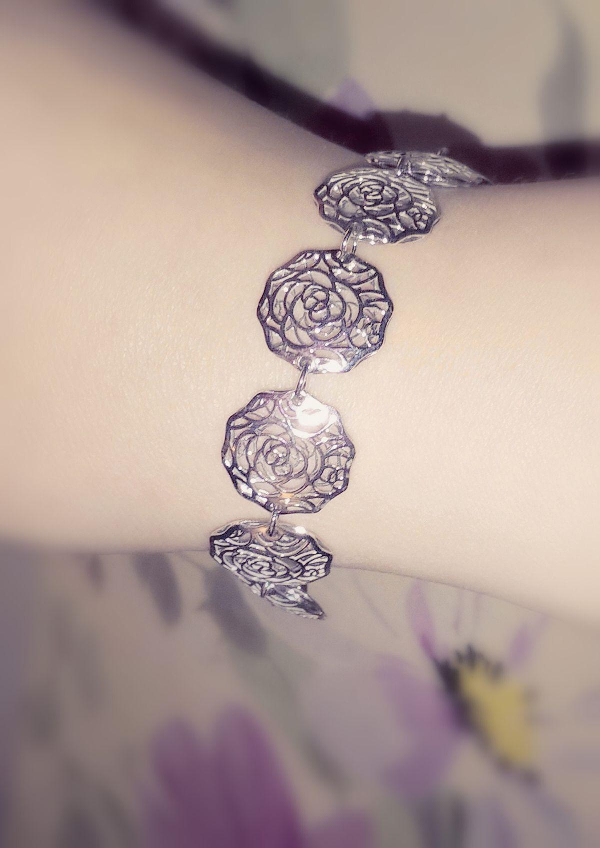 Роза, роза, роза моя...