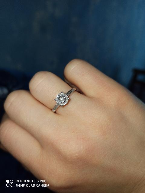 """И я сказала """"да!"""" 🥰"""
