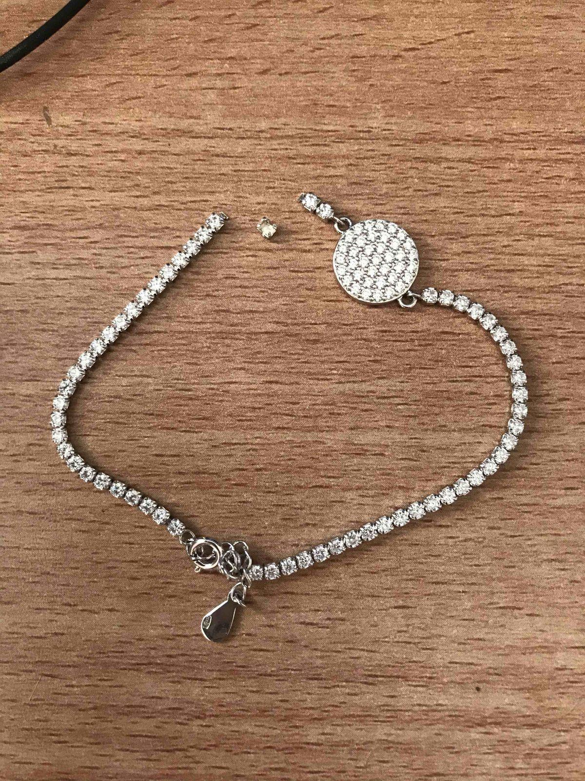 Одноразовый браслет