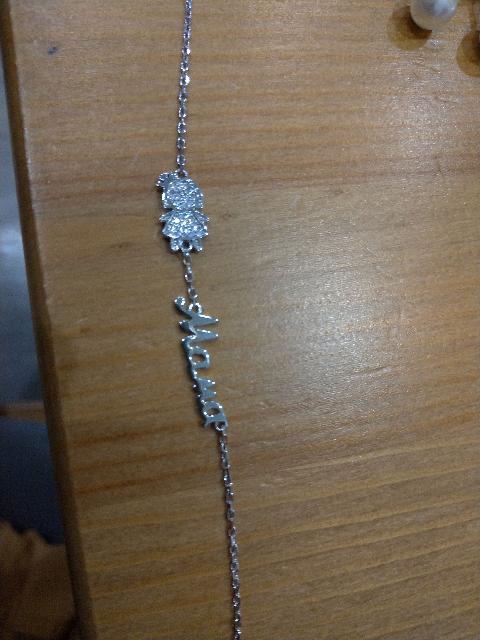 Отличный и милый браслет