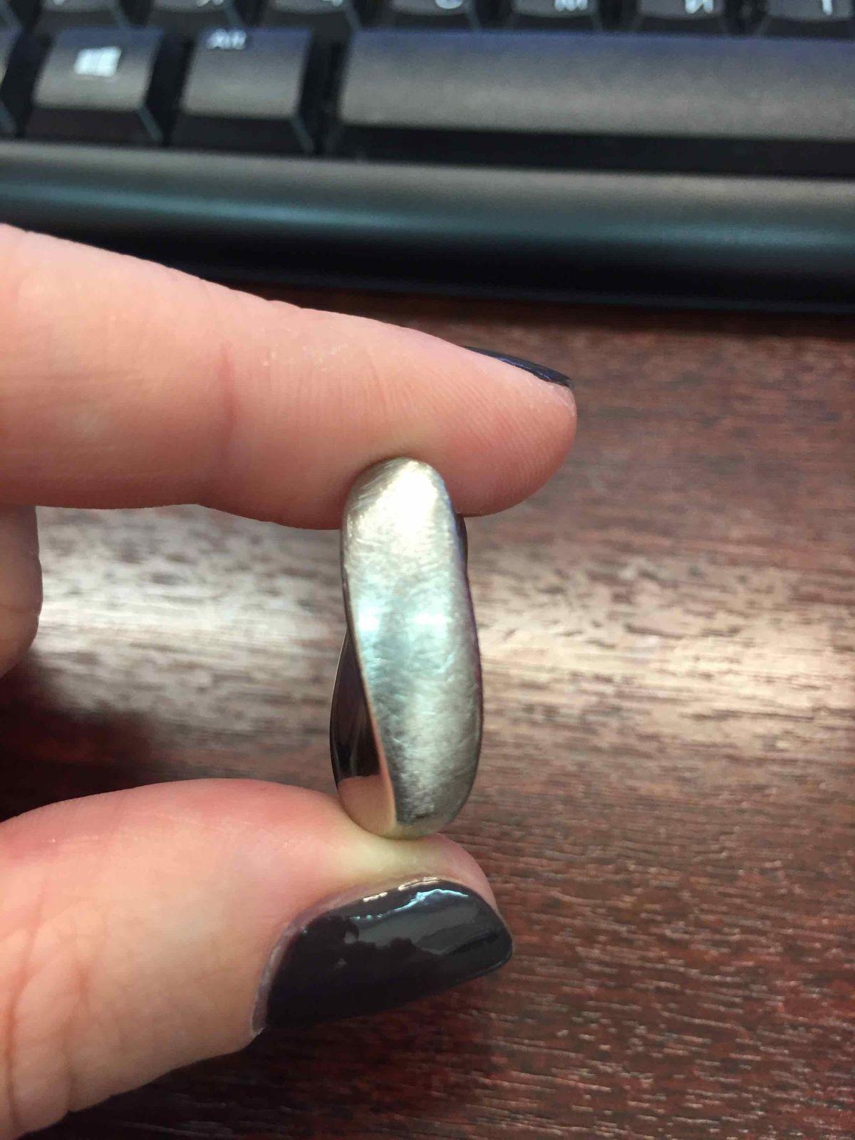 Серебряные гусеницы)