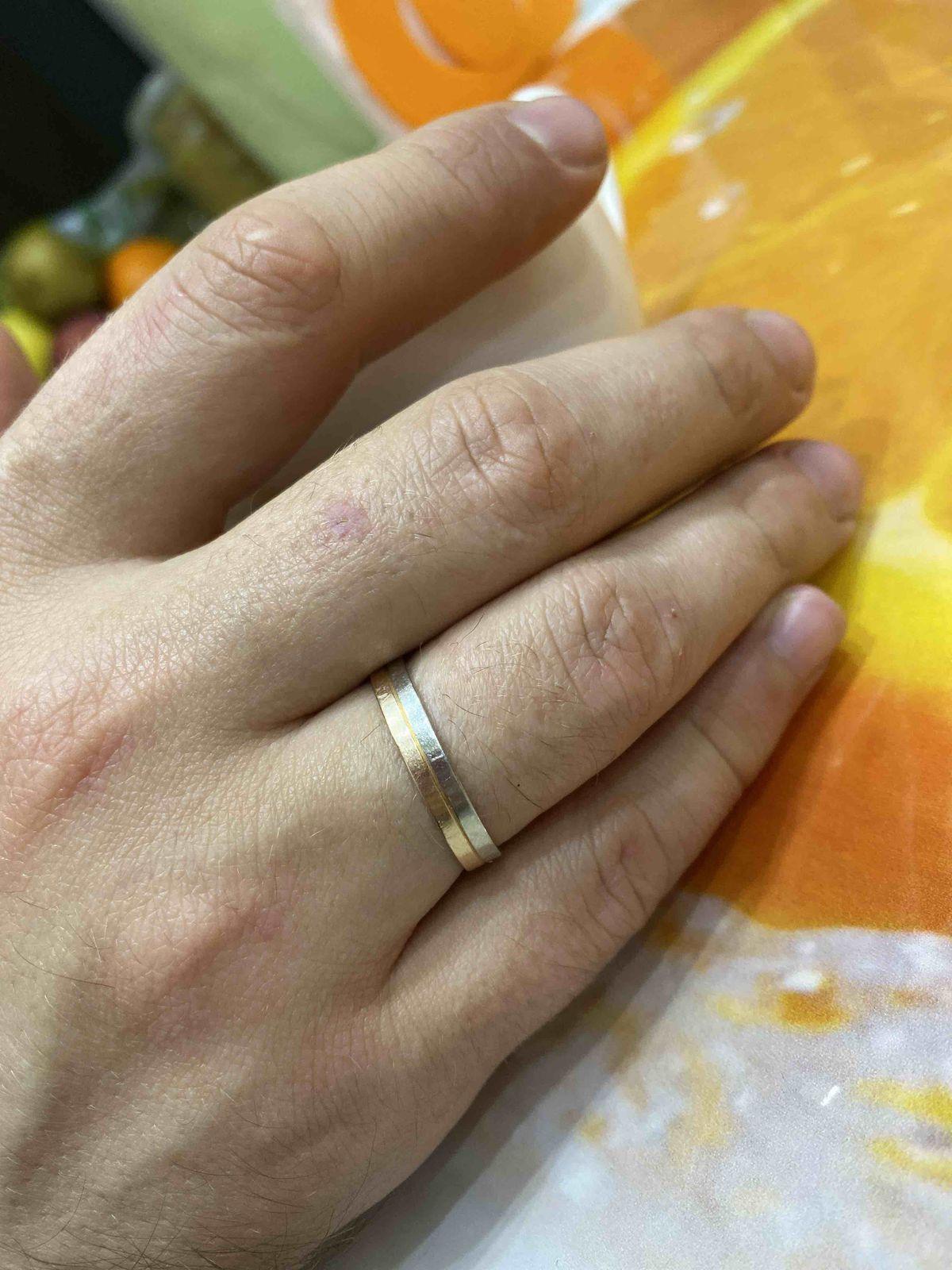 Очень классное кольцо !