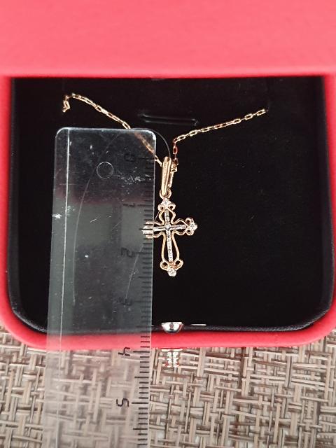 Подарок на крестины для маленькой Ирины.