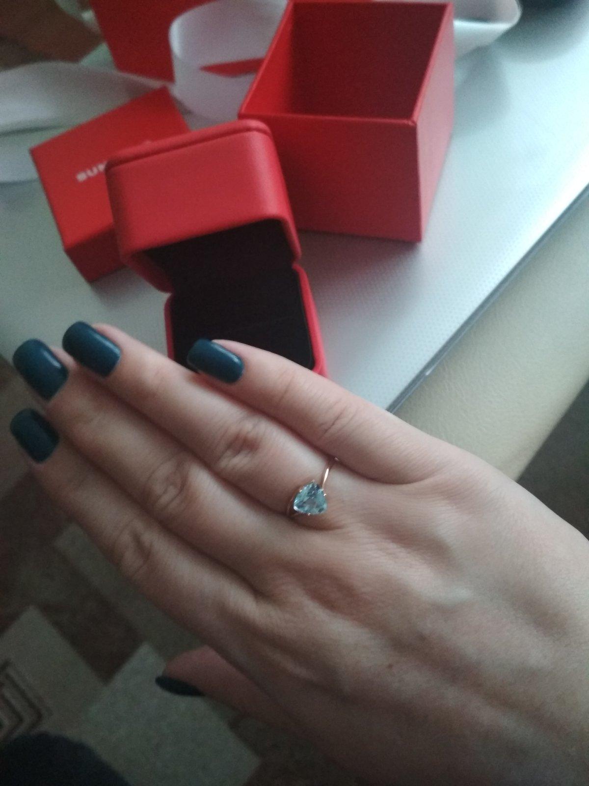 Хороший вариант для помолвки