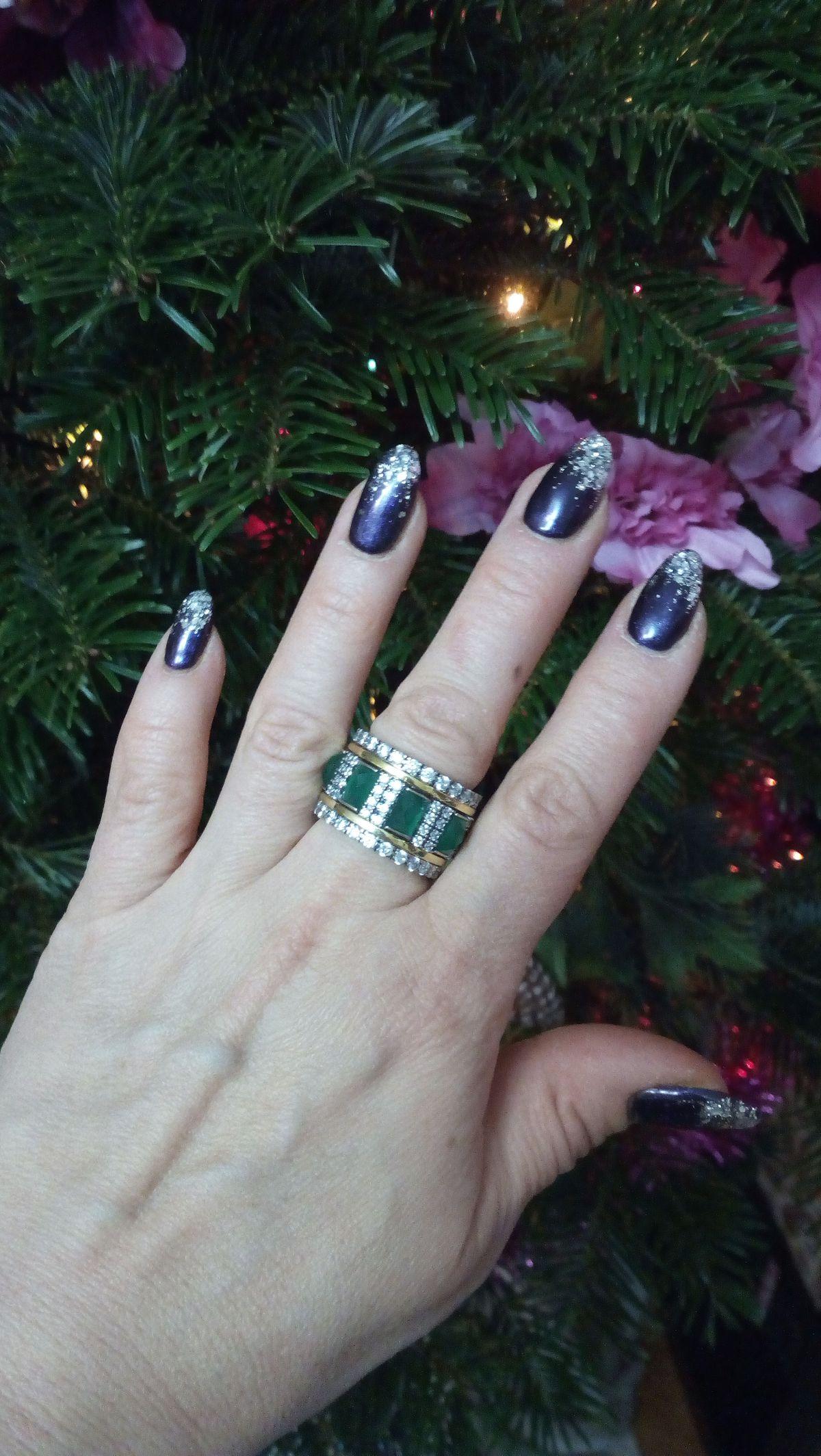 Кольцо королевы