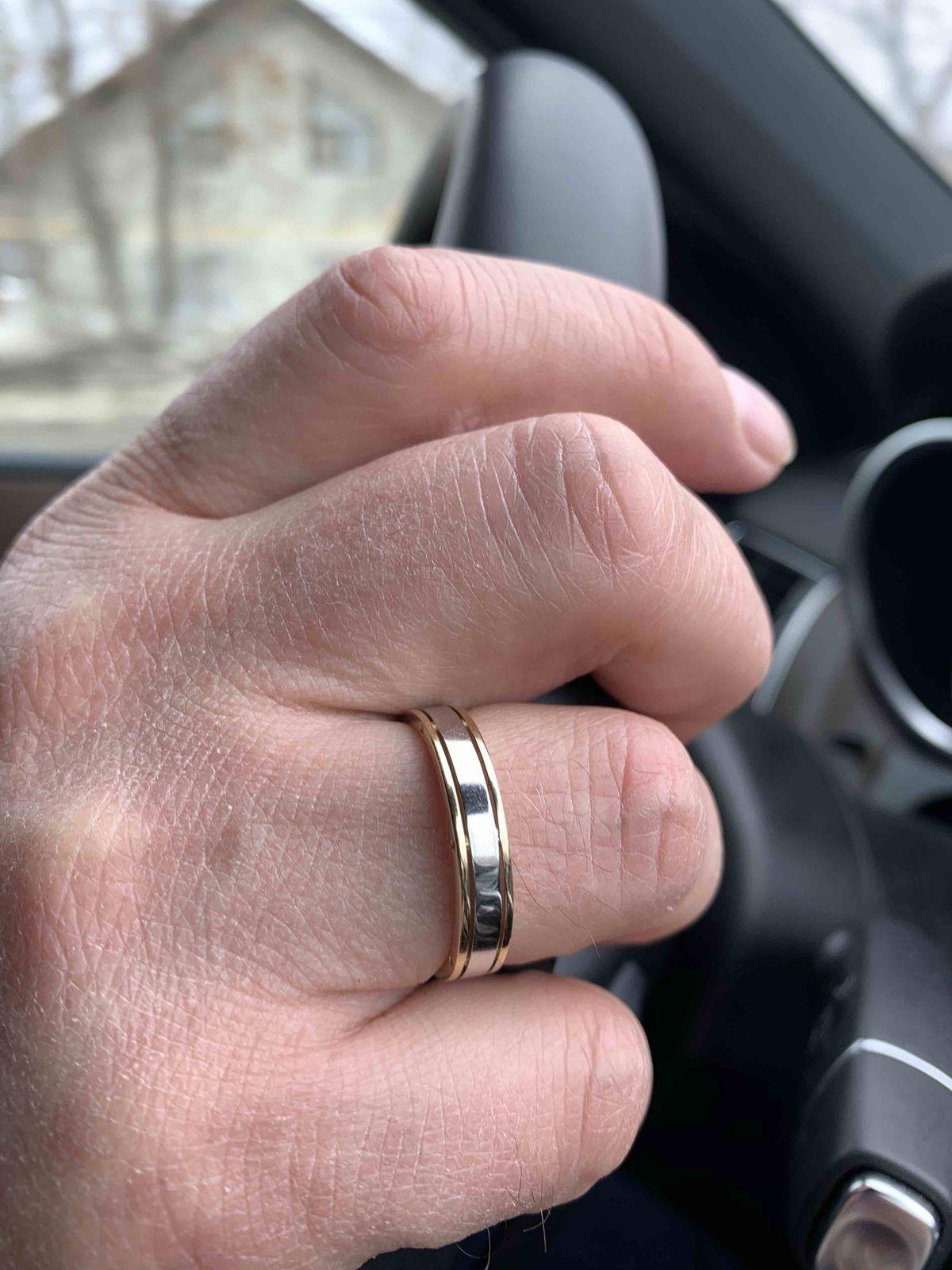 Советую к приобретению, кольца очень понравились