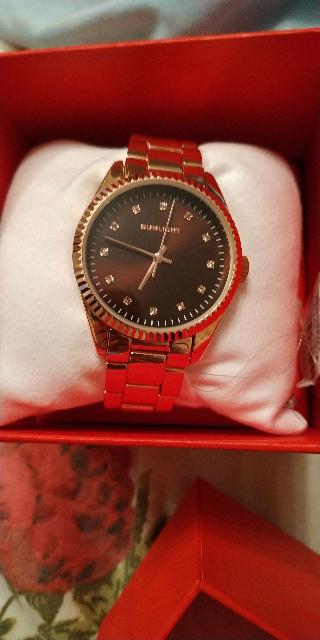 Водонепроницаемые женские часы